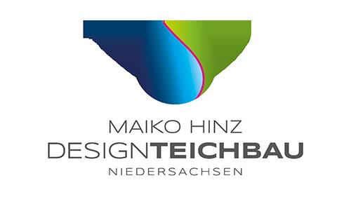 Designteichbau - Maiko Hinz - in Niedersachsen